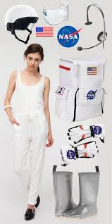 astronaut costume astronaut costume popsugar tech