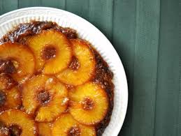 skillet pineapple upside down cake recipe serious eats