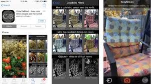 use your iphone to help with color blindness imore