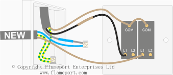 2 way light switch wiring diagrams throughout diagram two of