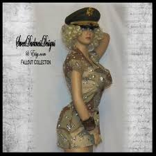Toy Soldier Halloween Costume Womens 20 Army Costume Ideas Army Makeup Camo Face