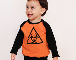 Toxic Halloween Costumes Baby Game Thrones Costume Toddler Halloween Costume