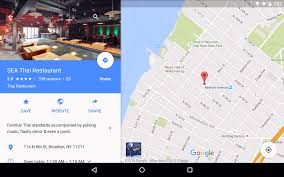 Google Maps Route by Google Maps For Android 9 63 Free Download Software Reviews