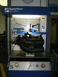 Superflow Flow Bench Super Flow Cylinder Head Flow Testing U0026 Head Porting Ma Ct Ri Vt
