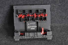 vw passat b6 comfort ecu control unit module 3c0937049h ebay