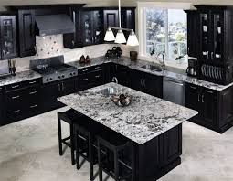 black gloss kitchen ideas kitchen designs small space black kitchen cabinets stained glass