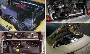 engine porsche 911 flat sixy the evolution of porsche 911 engine size technology