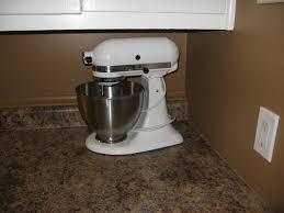 Kitchenaid Classic Stand Mixer by Kitchen Stand Mixer Cover For Kitchenaid Mixers Kitchenaid