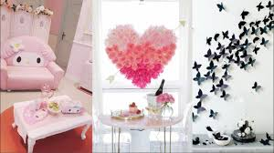 diy room decor 16 easy crafts ideas at home for teenagers room