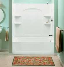 Fiberglass Bathtub Cleaner Cleaning A Fiberglass Shower Stall Nailed It This Solution
