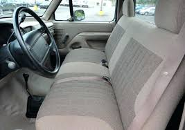Ford Truck Upholstery Ford Truck Replacement Seats Ford Truck Bench Seat Upholstery 1986