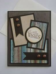 add ink and stamp happy birthday card making ideas pinterest