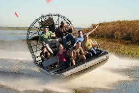 Everglades Air Boat Safari Wildlife Show Miami Adventures Tours