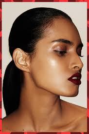 dark lipstick for skin tone