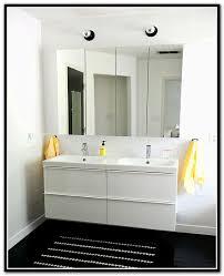 Bathroom Cabinets With Lights Ikea Lillangen Ikea Beautiful Lillngen Met Deuren Wit Aluminium Ikea