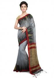 dhakai jamdani saree buy online buy jamdani sarees and jamdani silk sarees online utsav fashion