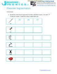 phoneme substitution worksheets u0026 phoneme manipulation games
