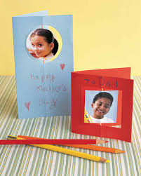 father u0027s day crafts for kids martha stewart