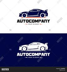 sports car logos car logo vector illustration auto vector u0026 photo bigstock