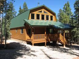 gambrel homes gambrel cabin floor plans nikura