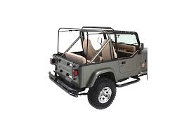 2000 jeep wrangler top replacement rugged ridge wrangler replacement top hardware assembly