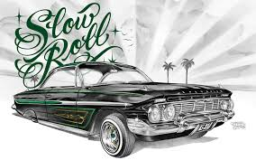 an inside look at the lowrider culture of east l a los angeles