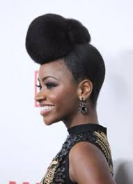 afro hairstyles pinerest front bun best afro hairstyles pinterest hairstyles haircuts