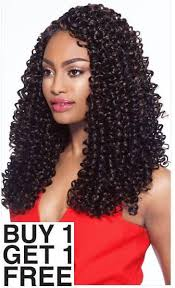 crochet braids with bohemian hair outre x pression 4 in 1 pre loop crochet braid bohemian curl 14 inch