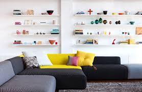 shelf decorating ideas 21 floating shelves decorating ideas decoholic