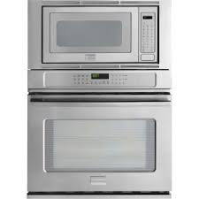 Toaster Oven Microwave Combination Frigidaire Electric Ovens Fpmc2785k