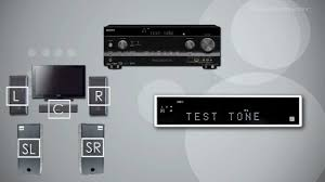 wireless 7 1 home theater system how to set up a home theater system using a receiver youtube
