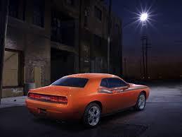 Dodge Challenger 2009 - dodge challenger rt classic