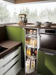 cucine con piano cottura ad angolo cucina le soluzioni per l angolo cose di casa
