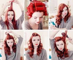 easy vintage hairstyles 50 easy vintage hairstyles for glamourous women hairstylec