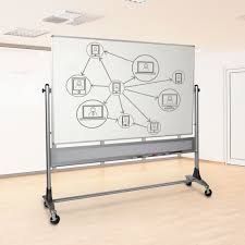 platinum mobile reversible boards mooreco education double
