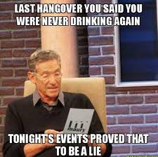 Hungover Meme - 42 hangover memes that capture the regret of drinking too much