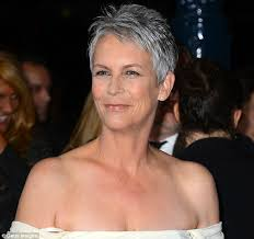 how to get jamie lee curtis hair color vanity isn t to blame for our addiction to hair dye insists tv