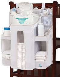 Baby Changing Table Wall Mounted Furniture Nursery Organizer Caddy Baby Crib Changing Table Wall
