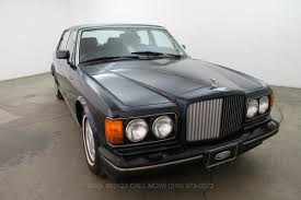bentley turbo r for sale 1994 bentley brooklands beverly hills car club