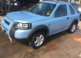 2002 land rover freelander interior currently breaking 2004 land rover freelander 1 se 1 8k series