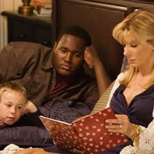 The Blind Side Book Summary Sparknotes The Blind Side 2009 Rotten Tomatoes