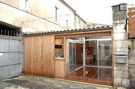 transformer un garage en chambre prix garage en chambre secureisc com