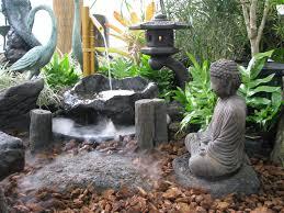 japanese garden spiritual refuge designed for contemplation and