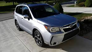 subaru forester touring xt new subaru owner 2015 xt touring subaru forester owners forum