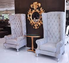 Designer Chairs For Living Room Minimalist Best 25 High Back Chairs Ideas On Pinterest