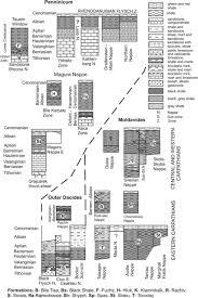 the burrow floor plan occurrence of upper jurassic u2013lower cretaceous black organic rich