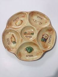 passover paper plates passover gifts pack of 12 passover paper seder plates passover