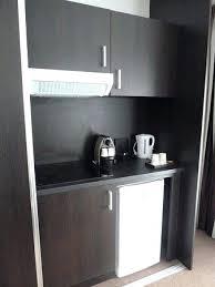 meuble haut cuisine avec porte coulissante porte cuisine coulissante golden tulip pornic suites coin cuisine