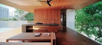 wood panel ceiling interior design ideas