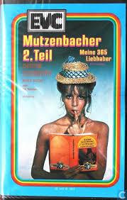 josefine mutzenbacher mutzenbacher 2 teil meine 365 liebhaber kopie vhs video tape